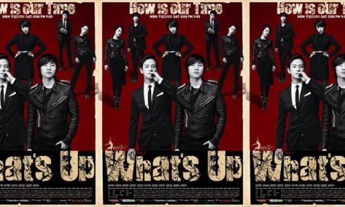 What's Up (ワッツアップ)