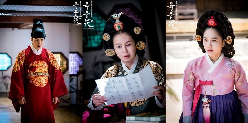 バベル 韓国 ドラマ キャスト
