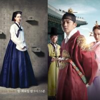 韓国ドラマで李朝鮮王朝の第18代王 顯宗を演じた俳優