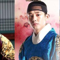 李朝鮮王朝の第19代王肅宗をドラマで演じた俳優