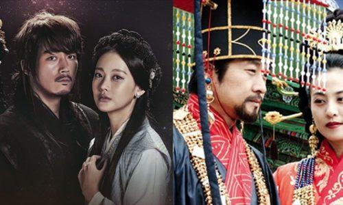 韓国ドラマ 高麗 時代劇