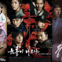 韓国ドラマで李朝鮮王朝 第1代王 太祖を演じた俳優